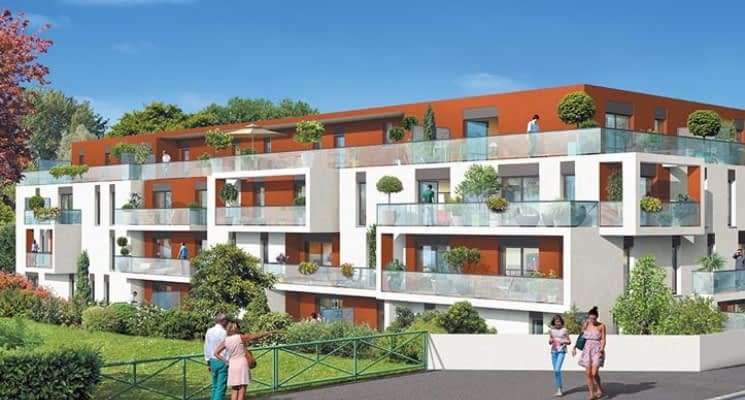 programme immobilier loi pinel